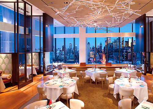 What Are The Best Restaurants In New York City